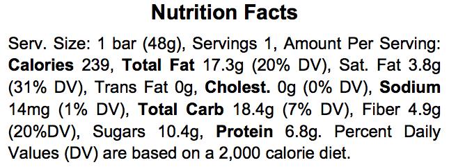 SMASCH-Nutrition